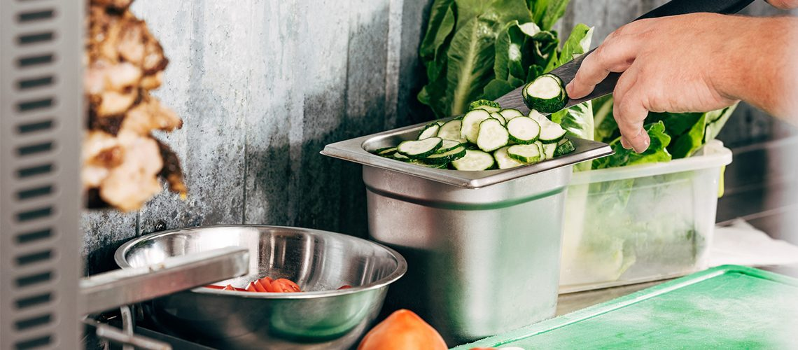 Why do you need a food prep labeling system?